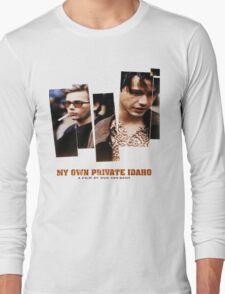 my own private idaho Long Sleeve T-Shirt