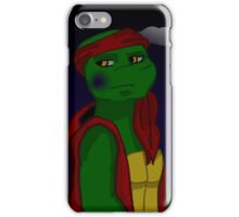 Raph- Nightly Reflection.  iPhone Case/Skin