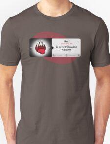 Boo Is Following You T-Shirt