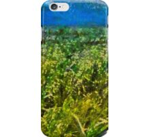 Field trip iPhone Case/Skin