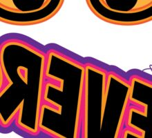 EL REVERSO by Tai's Tees Sticker