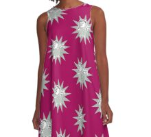 OFF/Topic.16 A-Line Dress
