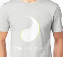 The Yellow Ajah Unisex T-Shirt