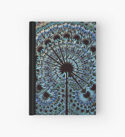 Fractal #3 Hardcover Journal