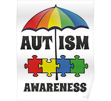 Autism Awareness Poster