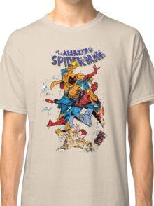 Spider-man vs Hobgoblin  Classic T-Shirt