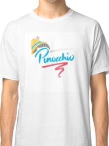 Pinocchio Classic T-Shirt