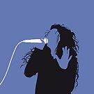 No028 MY Lorde Minimal Music poster by Chungkong