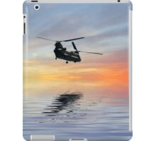 Homeward bound 3 iPad Case/Skin