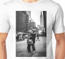New York Love Unisex T-Shirt