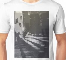 City collage2 Unisex T-Shirt