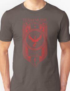 GoT inspired Team Valor banner design Unisex T-Shirt