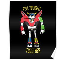 Pull Yourself Together Poster