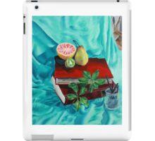 Pamplemousse iPad Case/Skin