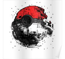 Pokemon Death Star Ultimate ! Poster