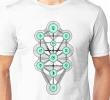 Magic Veil Unisex T-Shirt