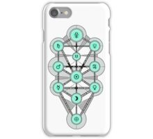 Magic Veil iPhone Case/Skin