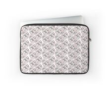 Peony Bloom Collection- Pattern 6 Laptop Sleeve
