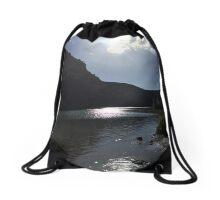 Scenes of Utah Drawstring Bag