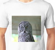 Here's Looking at You...........Kiddo Unisex T-Shirt