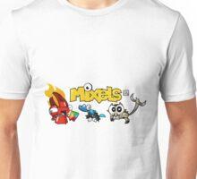 mixels wave Unisex T-Shirt