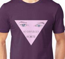 Alberto A tribute Unisex T-Shirt