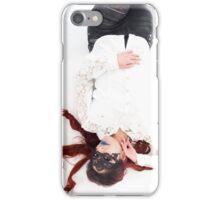 7even Deadly Sins VII iPhone Case/Skin