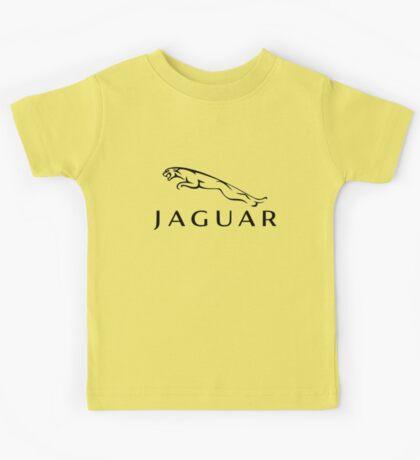 JAGUAR CLASSIC CAR Kids Tee