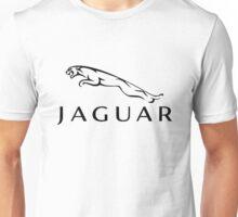 JAGUAR CLASSIC CAR Unisex T-Shirt
