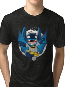 BatStitch Ultimate ! Tri-blend T-Shirt