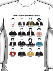 TV series T-Shirt