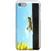 Hoppers Gonna Hop iPhone Case/Skin