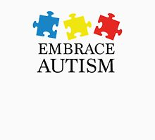 Embrace Autism Unisex T-Shirt