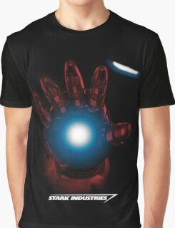 STARK INDUSTRIES ULTIMATE Graphic T-Shirt