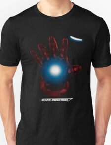 STARK INDUSTRIES ULTIMATE Unisex T-Shirt