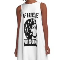 Free Winona A-Line Dress