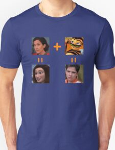 iCarly Conspiracy Unisex T-Shirt