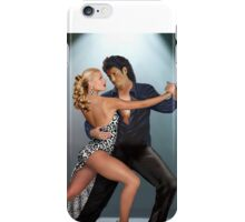 TANGO - THE PASSION iPhone Case/Skin
