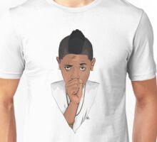 Syd Tha Kid Unisex T-Shirt