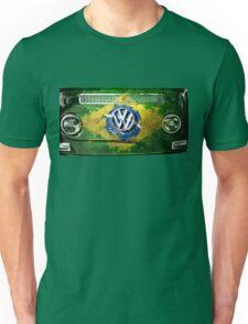 VW BRAZIL Unisex T-Shirt
