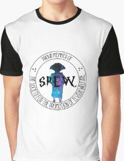 Proud Member of S.P.E.W. Graphic T-Shirt