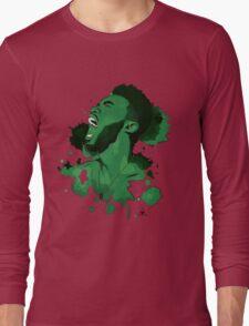 Jaylen Brown Long Sleeve T-Shirt