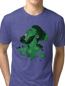 Jaylen Brown Tri-blend T-Shirt
