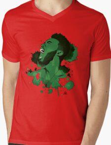 Jaylen Brown Mens V-Neck T-Shirt