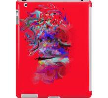 Farnessa iPad Case/Skin