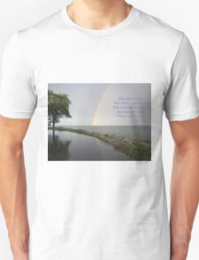 A Song of Rainbows T-Shirt