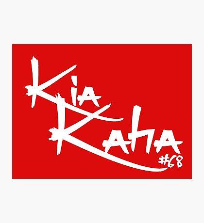 Kia Kaha #68 Photographic Print