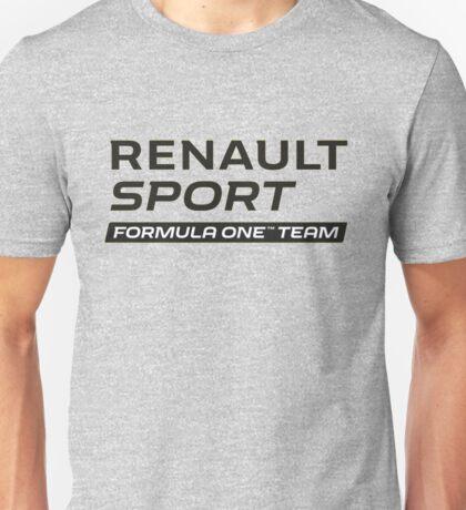 RENAULT SPORT F1 Unisex T-Shirt