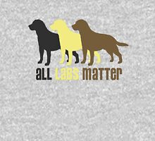 All Labs Matter Original by TeeCreations 2016 Unisex T-Shirt