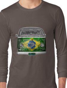 VW BRAZIL Long Sleeve T-Shirt